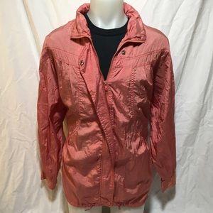 Light Pink Totes Jacket